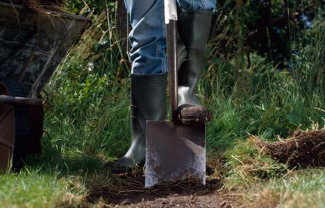 digging-shovel-soil Getty images